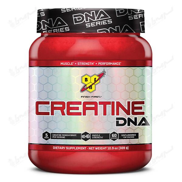 کراتین DNA بی اس ان | 309 گرم | 60 سروینگ
