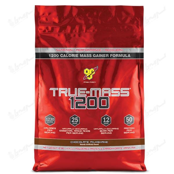 ترو مس 1200 | 4.7 کیلوگرم | 15 سروینگ