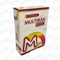 کپسول ویتاول مولتی ویتامین مینرال مولتی بان | 30 عدد
