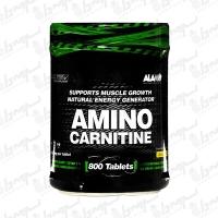 آمینو کارنیتین آلامو | 800 عددی
