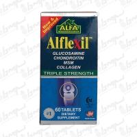 قرص آلفلکسیل آلفا ویتامینز   60 عدد
