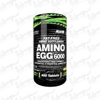 قرص آمینو اگ 6000 آلامو | 400 عددی | 67 سروینگ