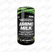 قرص آمینو میلک آلامو | 400 عددی