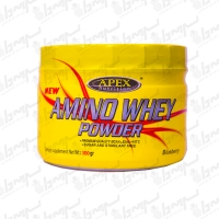 پودر آمینو وی اپکس | 300 گرم | 37 سروینگ