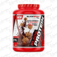 پروتئین وی کنستانتره 87% بلید اسپرت | 2270 گرم | 75 سروینگ