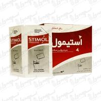 ساشه استیمول سیترولین مالات بیوکودکس | 18 عددی