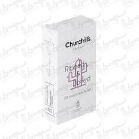 کاندوم خاردار و شیاردار مدل DO GOOD چرچیلز | 12 عددی