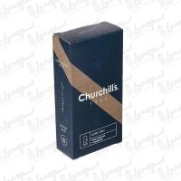 کاندوم فوق العاده نازک مدل ULTRA THIN چرچیلز | 12 عددی
