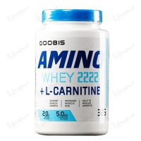آمینو وی 2222 + ال کارنیتین | 325 عددی