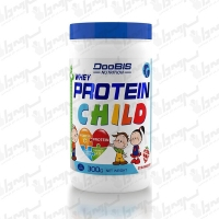 پروتئین مخصوص کودکان دوبیس | 300 گرم