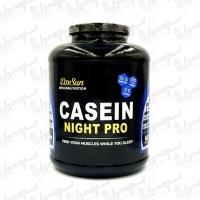 پروتئین کازئین نایت پرو دکتر سان | 2270 گرم | 57 سروینگ