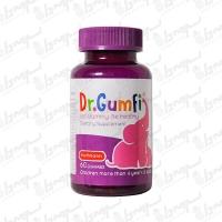 پاستیل مولتی ویتامین دکتر گامفی | 60 عدد