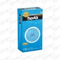 کاندوم کلاسیک فیستا | 12 عددی