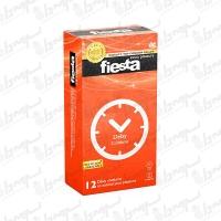 کاندوم تاخیری فیستا | 12 عددی