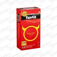 کاندوم انرژی تاخیری فیستا | 12 عددی