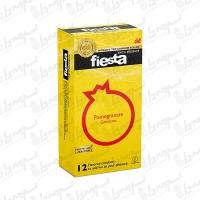 کاندوم انار فیستا | 12 عددی