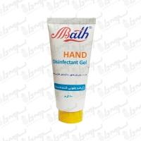 ژل ضدعفونی کننده دست بس | 60 گرمی