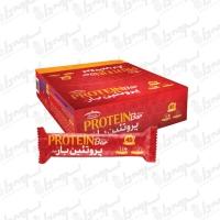 شکلات پروتئین بار کارن | 12 عدد