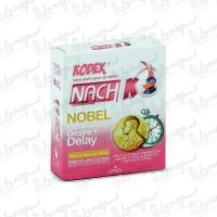 کاندوم تاخیری مدل نوبل کدکس | 3 عددی