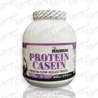 پروتئین کازئین مگنوم   1818 گرم   30 سروینگ