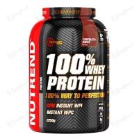 پودر پروتئین وی ۱۰۰% ناترند | ۲۲۵۰ گرم
