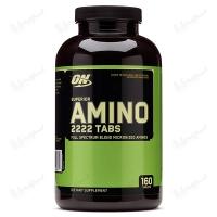 سوپریور آمینو 2222 اپتیموم نوتریشن | 160 عددی |