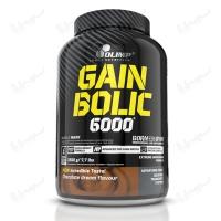 پودر گین بولیک ۶۰۰۰ الیمپ | ۳۵۰۰ گرم