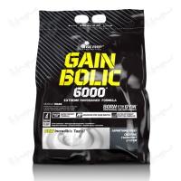 پودر گین بولیک ۶۰۰۰ الیمپ | ۶۸۰۰ گرم