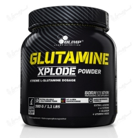 پودر گلوتامین اکسپلود الیمپ | ۵۰۰ گرم