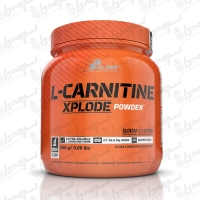 پودر ال کارنیتین اکسپلود الیمپ | 300 گرمی | 100 سروینگ