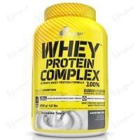 پروتئین وی کامپلکس ۱۰۰% الیمپ | ۱۸۰۰ گرم