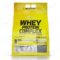 پروتئین وی کامپلکس ۱۰۰% الیمپ | 2270 گرم