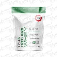 پروتئین نچرال وی پی اچ دی | 500 گرمی | 20 سروینگ