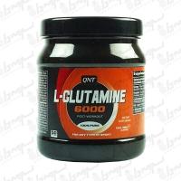 پودر ال گلوتامین 6000 کیو ان تی   300 گرم   50 سروینگ