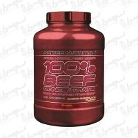 پروتئین 100 درصد بیف کنستانتره سایتک نوتریشن | 2000 گرم | 66 سروینگ