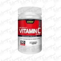 قرص جویدنی ویتامین سی 1000 میلی گرم ویثر | 60 عدد
