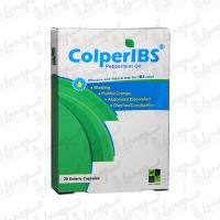 کپسول کلپریبس زیست تخمیر | 20 عدد