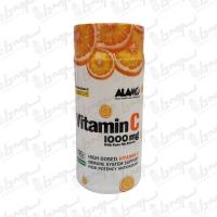 کپسول ویتامین سی با رزهیپ آلامو | 100 عدد