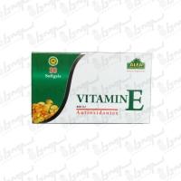 سافت ژل ویتامین ای 400 آلفا ویتامینز | 30 عدد