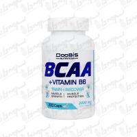 کپسول بی سی ای ای و ویتامین ب6 دوبیس | 200 عددی