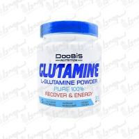 گلوتامین 100% دوبیس 300 گرمی