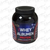 پروتئین طبیعی وی-آلبومین 100% دکتر سان   1000 گرم   33 سروینگ