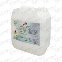 محلول ضدعفونی سطوح 3/5 لیتری الین | بر پایه الکل