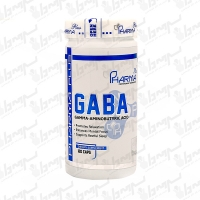 کپسول GABA فارما پلاس | 120 عددی