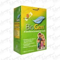 ساشه بایوژن تک ژن فارما | 8 ساشه