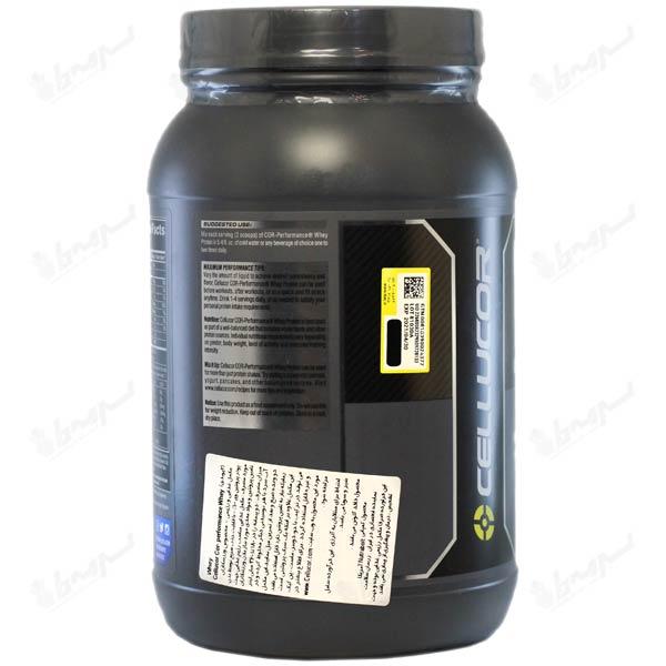 پروتئین وی کور پرفورمنس سلوکور | 28 سروینگ